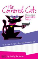 the Cornered Cat book